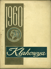 Page 1, 1960 Edition, Clover Park High School - Klahowya Yearbook (Tacoma, WA) online yearbook collection