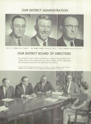 Page 11, 1960 Edition, Clover Park High School - Klahowya Yearbook (Tacoma, WA) online yearbook collection