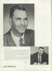 Page 12, 1960 Edition, Clover Park High School - Klahowya Yearbook (Tacoma, WA) online yearbook collection