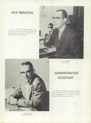 Page 13, 1960 Edition, Clover Park High School - Klahowya Yearbook (Tacoma, WA) online yearbook collection