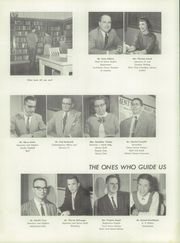 Page 14, 1960 Edition, Clover Park High School - Klahowya Yearbook (Tacoma, WA) online yearbook collection