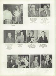 Page 16, 1960 Edition, Clover Park High School - Klahowya Yearbook (Tacoma, WA) online yearbook collection