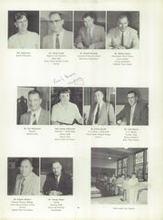 Page 17, 1960 Edition, Clover Park High School - Klahowya Yearbook (Tacoma, WA) online yearbook collection