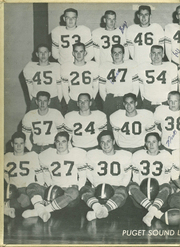 Page 2, 1960 Edition, Clover Park High School - Klahowya Yearbook (Tacoma, WA) online yearbook collection