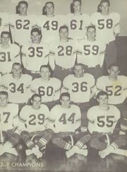 Page 3, 1960 Edition, Clover Park High School - Klahowya Yearbook (Tacoma, WA) online yearbook collection