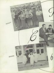 Page 6, 1960 Edition, Clover Park High School - Klahowya Yearbook (Tacoma, WA) online yearbook collection