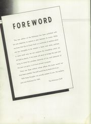 Page 8, 1960 Edition, Clover Park High School - Klahowya Yearbook (Tacoma, WA) online yearbook collection