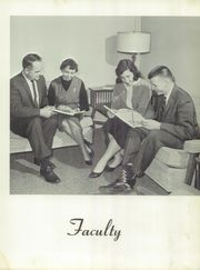 Page 9, 1960 Edition, Clover Park High School - Klahowya Yearbook (Tacoma, WA) online yearbook collection