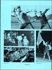 Page 12, 1971 Edition, Clover Park High School - Klahowya Yearbook (Tacoma, WA) online yearbook collection