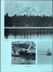 Page 6, 1971 Edition, Clover Park High School - Klahowya Yearbook (Tacoma, WA) online yearbook collection