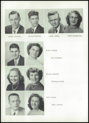 Page 12, 1949 Edition, Lynden High School - Simba Yearbook (Lynden, WA) online yearbook collection