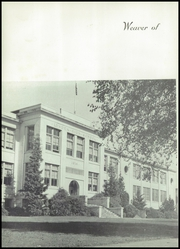 Page 6, 1949 Edition, Lynden High School - Simba Yearbook (Lynden, WA) online yearbook collection