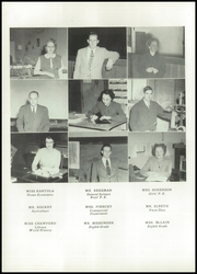 Page 10, 1950 Edition, Lynden High School - Simba Yearbook (Lynden, WA) online yearbook collection