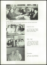 Page 12, 1950 Edition, Lynden High School - Simba Yearbook (Lynden, WA) online yearbook collection