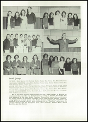 Page 16, 1950 Edition, Lynden High School - Simba Yearbook (Lynden, WA) online yearbook collection