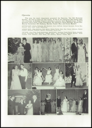 Page 17, 1950 Edition, Lynden High School - Simba Yearbook (Lynden, WA) online yearbook collection