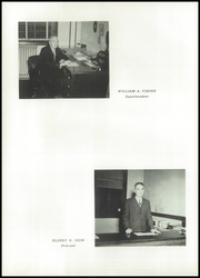 Page 8, 1950 Edition, Lynden High School - Simba Yearbook (Lynden, WA) online yearbook collection