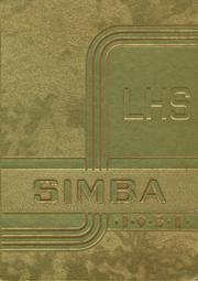 1951 Edition, Lynden High School - Simba Yearbook (Lynden, WA)