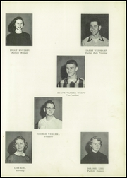 Page 15, 1954 Edition, Lynden High School - Simba Yearbook (Lynden, WA) online yearbook collection