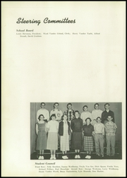 Page 16, 1954 Edition, Lynden High School - Simba Yearbook (Lynden, WA) online yearbook collection