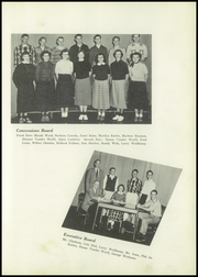 Page 17, 1954 Edition, Lynden High School - Simba Yearbook (Lynden, WA) online yearbook collection