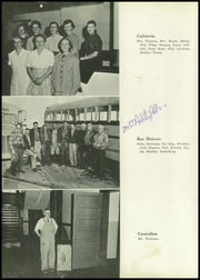 Page 18, 1954 Edition, Lynden High School - Simba Yearbook (Lynden, WA) online yearbook collection