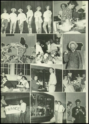 Page 24, 1954 Edition, Lynden High School - Simba Yearbook (Lynden, WA) online yearbook collection