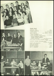 Page 28, 1954 Edition, Lynden High School - Simba Yearbook (Lynden, WA) online yearbook collection