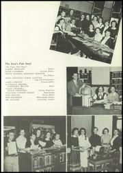 Page 29, 1954 Edition, Lynden High School - Simba Yearbook (Lynden, WA) online yearbook collection