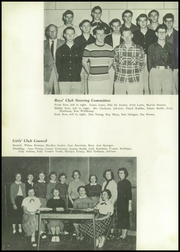 Page 30, 1954 Edition, Lynden High School - Simba Yearbook (Lynden, WA) online yearbook collection