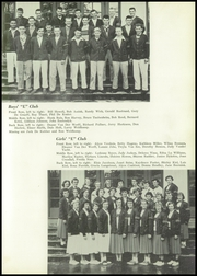 Page 31, 1954 Edition, Lynden High School - Simba Yearbook (Lynden, WA) online yearbook collection