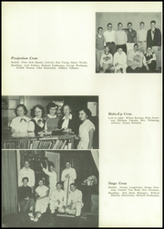 Page 32, 1954 Edition, Lynden High School - Simba Yearbook (Lynden, WA) online yearbook collection