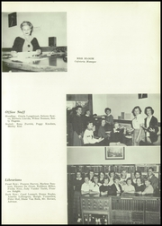 Page 33, 1954 Edition, Lynden High School - Simba Yearbook (Lynden, WA) online yearbook collection