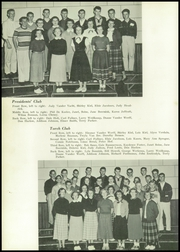 Page 34, 1954 Edition, Lynden High School - Simba Yearbook (Lynden, WA) online yearbook collection