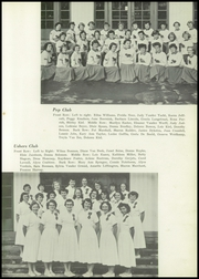 Page 35, 1954 Edition, Lynden High School - Simba Yearbook (Lynden, WA) online yearbook collection