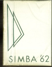 1962 Edition, Lynden High School - Simba Yearbook (Lynden, WA)