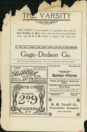 Page 4, 1906 Edition, Bellingham High School - Shuksan Yearbook (Bellingham, WA) online yearbook collection
