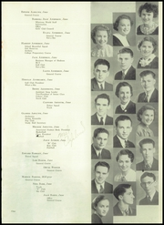 Page 15, 1937 Edition, Bellingham High School - Shuksan Yearbook (Bellingham, WA) online yearbook collection