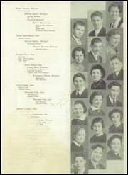Page 17, 1937 Edition, Bellingham High School - Shuksan Yearbook (Bellingham, WA) online yearbook collection