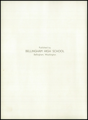 Page 8, 1938 Edition, Bellingham High School - Shuksan Yearbook (Bellingham, WA) online yearbook collection