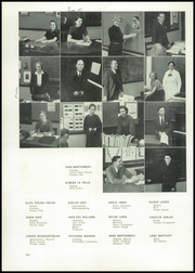 Page 14, 1940 Edition, Bellingham High School - Shuksan Yearbook (Bellingham, WA) online yearbook collection