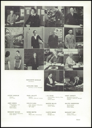 Page 15, 1940 Edition, Bellingham High School - Shuksan Yearbook (Bellingham, WA) online yearbook collection