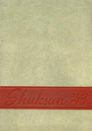 Page 1, 1943 Edition, Bellingham High School - Shuksan Yearbook (Bellingham, WA) online yearbook collection