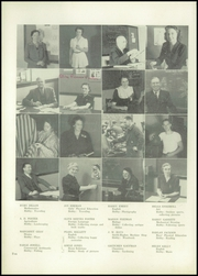 Page 14, 1943 Edition, Bellingham High School - Shuksan Yearbook (Bellingham, WA) online yearbook collection
