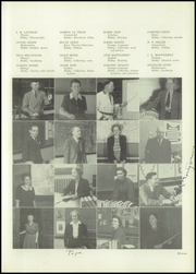 Page 15, 1943 Edition, Bellingham High School - Shuksan Yearbook (Bellingham, WA) online yearbook collection
