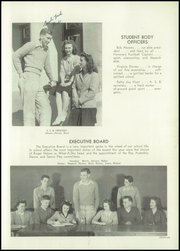 Page 17, 1943 Edition, Bellingham High School - Shuksan Yearbook (Bellingham, WA) online yearbook collection