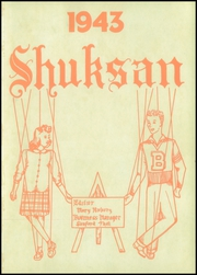 Page 5, 1943 Edition, Bellingham High School - Shuksan Yearbook (Bellingham, WA) online yearbook collection