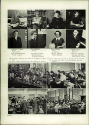 Page 16, 1945 Edition, Bellingham High School - Shuksan Yearbook (Bellingham, WA) online yearbook collection