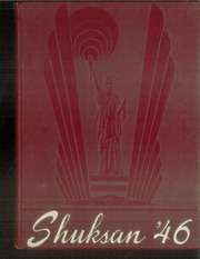1946 Edition, Bellingham High School - Shuksan Yearbook (Bellingham, WA)