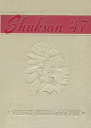 Page 1, 1947 Edition, Bellingham High School - Shuksan Yearbook (Bellingham, WA) online yearbook collection